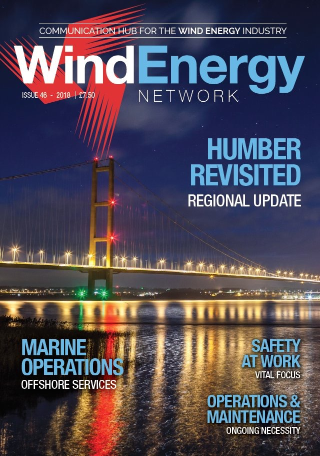 Image of Wind Energy Network Magazine